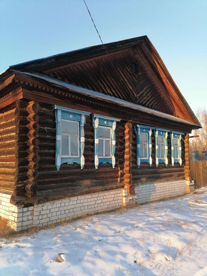 Продаю дом 32м² Нижегородская область, Бор городской округ, Селищи деревня - база ЦИАН, объявление 250879730