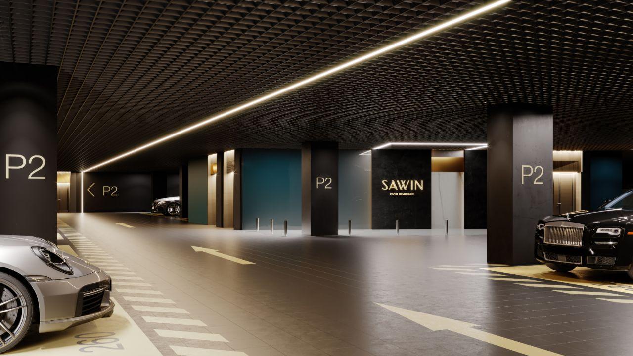 продажа квартир SAVVIN RIVER RESIDENCE (Саввин Ривер Резиденс)