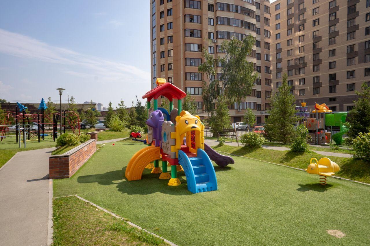 жилой комплекс Потанинская-2