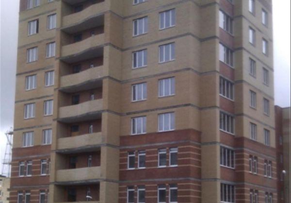 1-я Фотография ЖК «Мкр. Локомотивный 10»