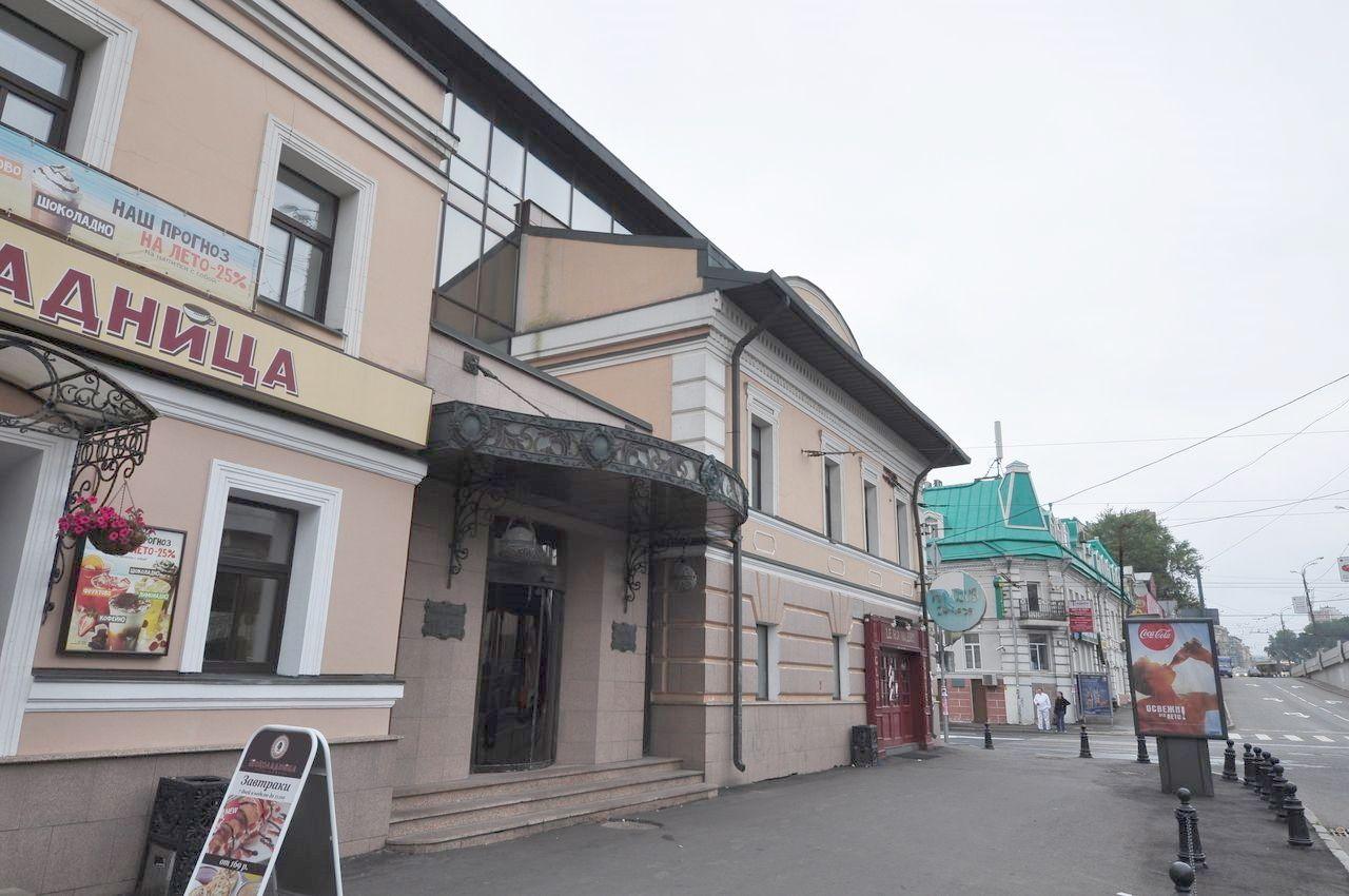 аренда помещений в БЦ Николоямская Плаза