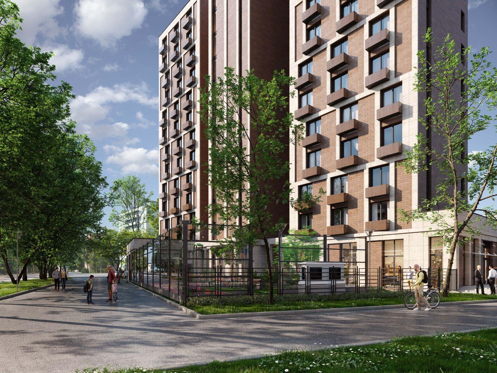 продажа квартир Счастье на Семеновской