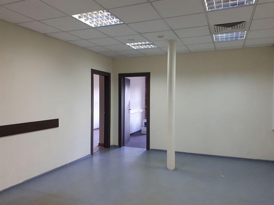 аренда помещений в БЦ Новоспасский (на Дербеневской набережной, 7c16)