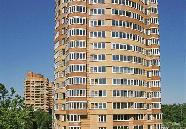 2-я Фотография ЖК «12 квартал»
