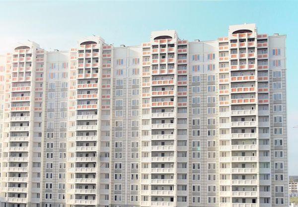 3-я Фотография ЖК «Центральный»