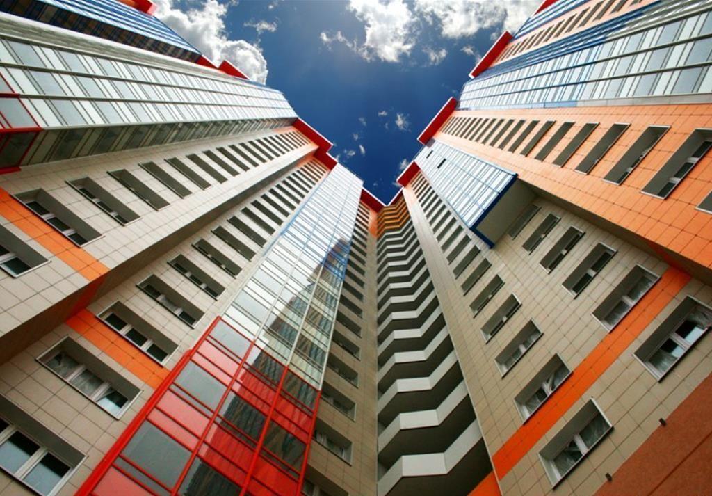 продажа квартир Красногорские ключи