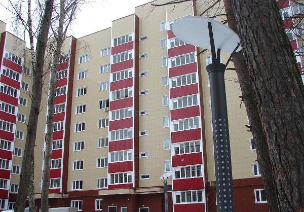 1-я Фотография ЖК «Ленина 112»