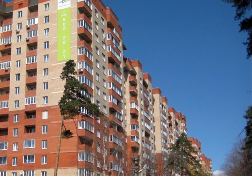 фото ЖК квартал Ленинский 1
