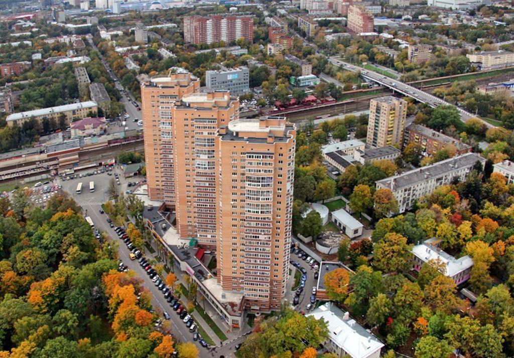 купить квартиру в ЖК Парк Толстого