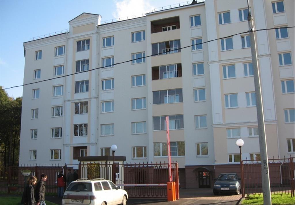 продажа квартир Ривьера Парк