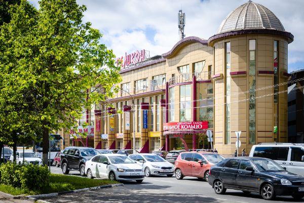 Торговый центр Геликон