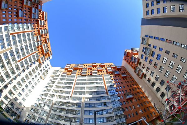 продажа квартир Отрада (2 очередь)