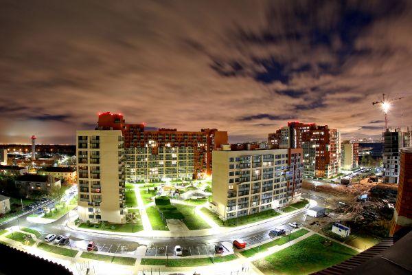 жилой комплекс Отрада (2 очередь)