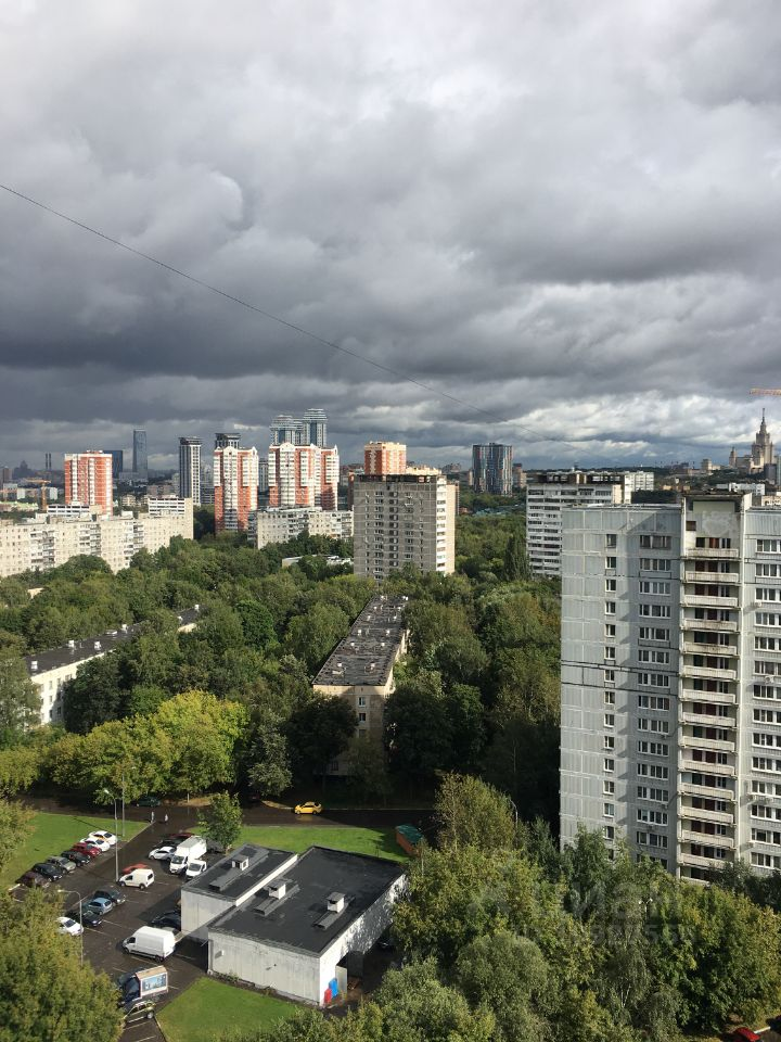 Продаю четырехкомнатную квартиру 154м² Веерная ул., 30К4, Москва, ЗАО, р-н Очаково-Матвеевское м. Раменки - база ЦИАН, объявление 251251514