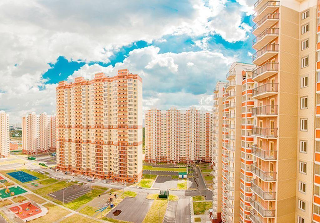 купить квартиру в ЖК Алексеевская роща