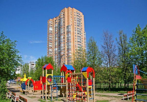 1-я Фотография ЖК «Молодежная 36А»