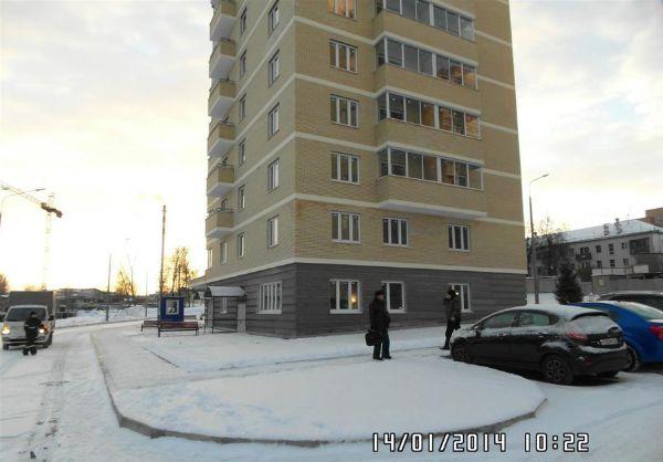 5-я Фотография ЖК «Радужная 23»