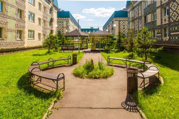 12-я Фотография ЖК «Одинцовские кварталы»