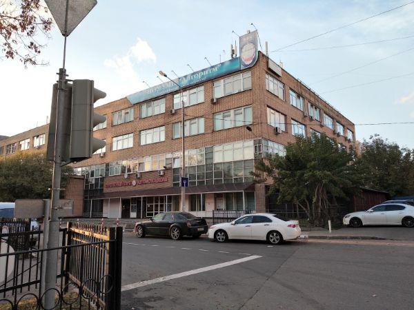 Офисный комплекс в проезде Измайловский, 11
