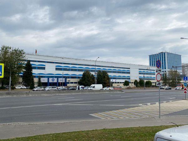 Офисно-производственный комплекс Московский завод полиметаллов