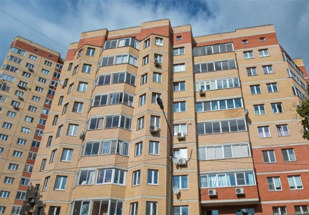 купить квартиру в ЖК Раменское парк