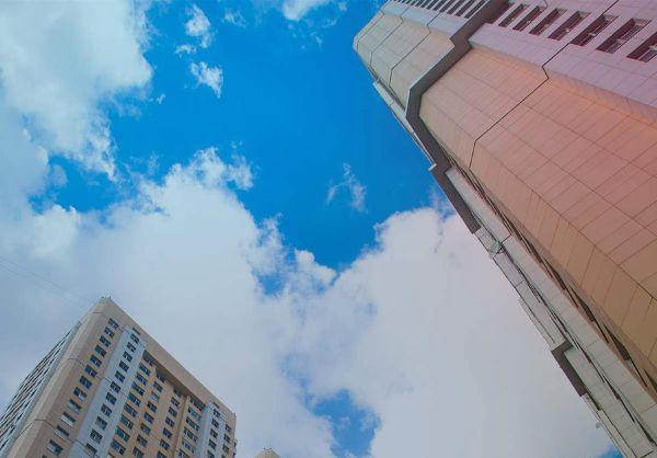 1-я Фотография ЖК «Северный город»