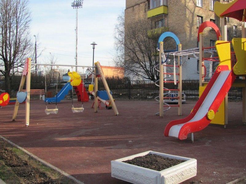 жилой комплекс Стрелецкий