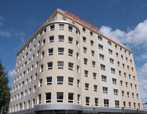 Бизнес-центр Аэро-Плаза