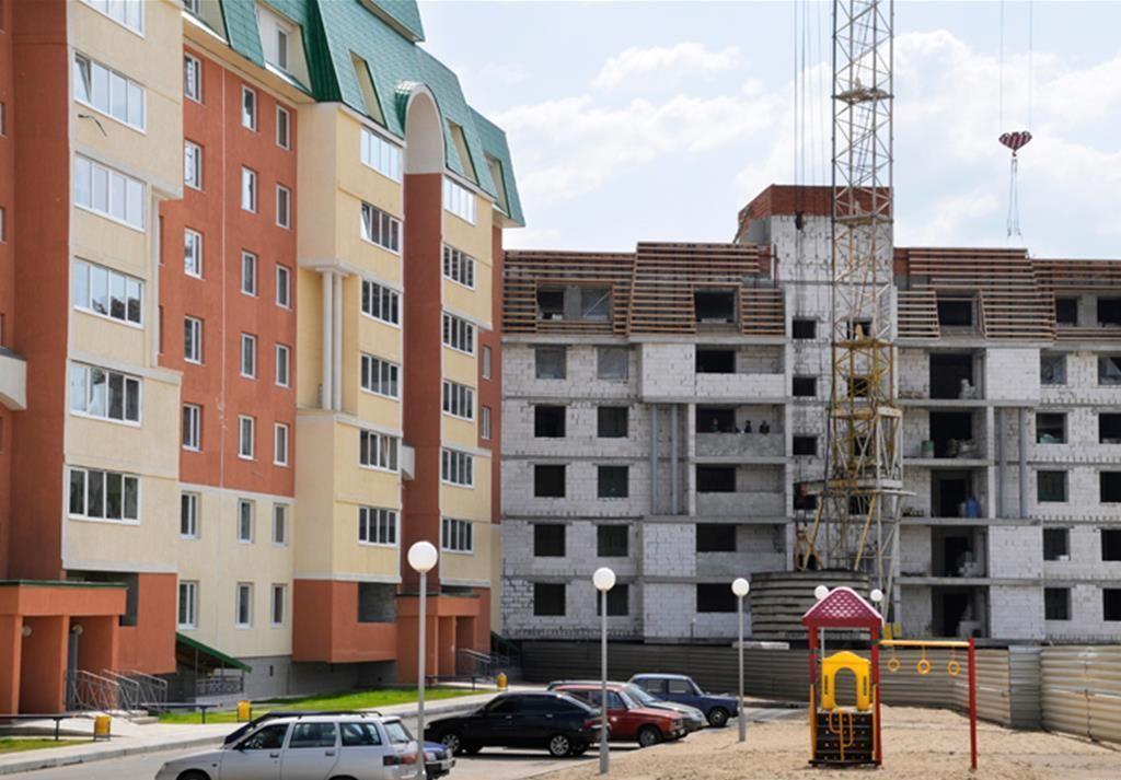 жилой комплекс Протвино