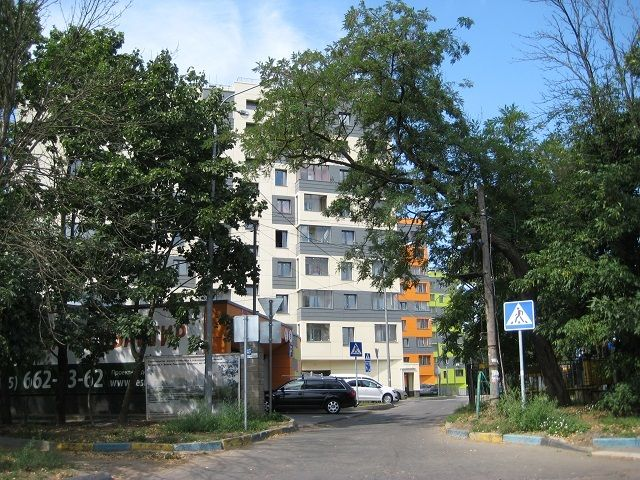 продажа квартир Лесной уголок