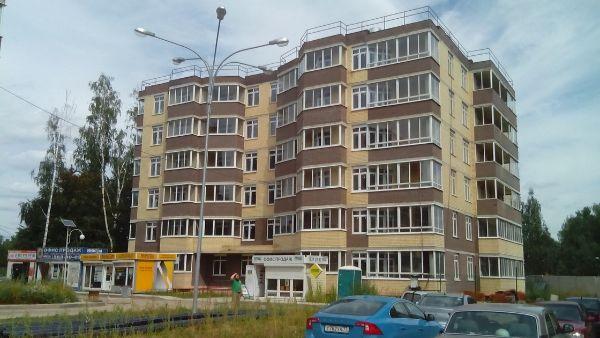 4-я Фотография ЖК «Квартал Европа»