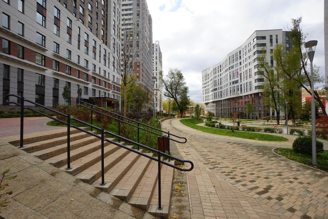 фото ЖК Garden Park Эдальго (Гарден Парк Эдальго)