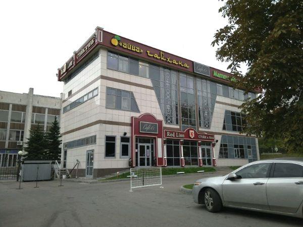 Торговый центр на ул. Профсоюзная 61с1