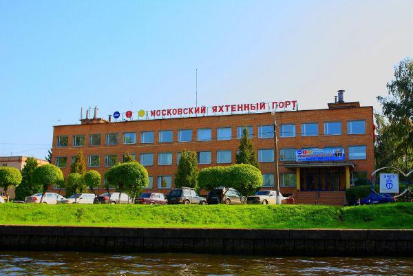 Офисно-производственный комплекс на ул. Якова Гунина, 1