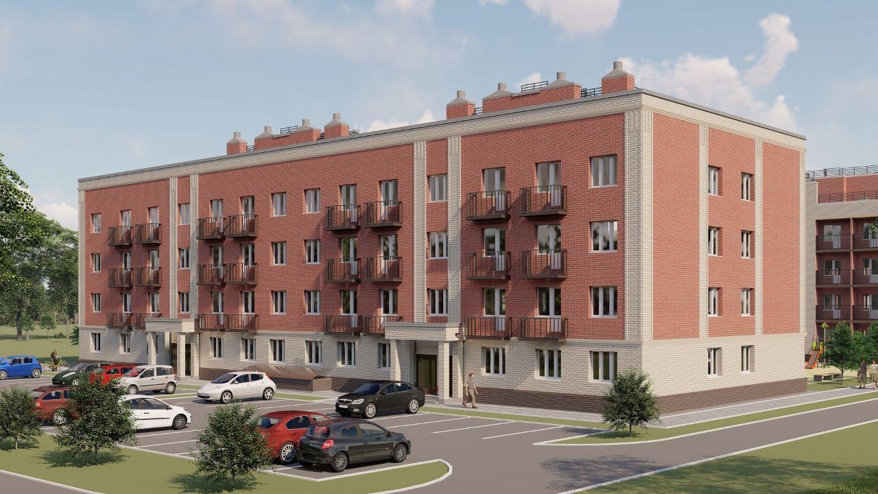 купить квартиру в ЖК Вознесенский