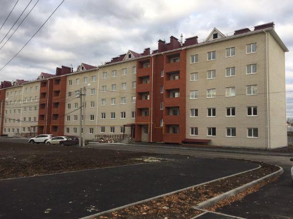 1-я Фотография ЖК «по ул. Белинского, 2ж»