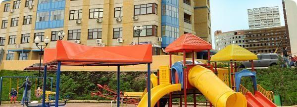 7-я Фотография ЖК «Янтарный город»