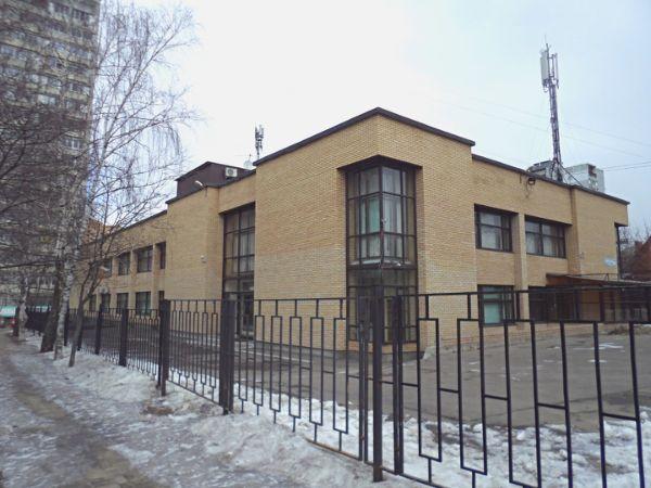 Бизнес-центр На Школьной