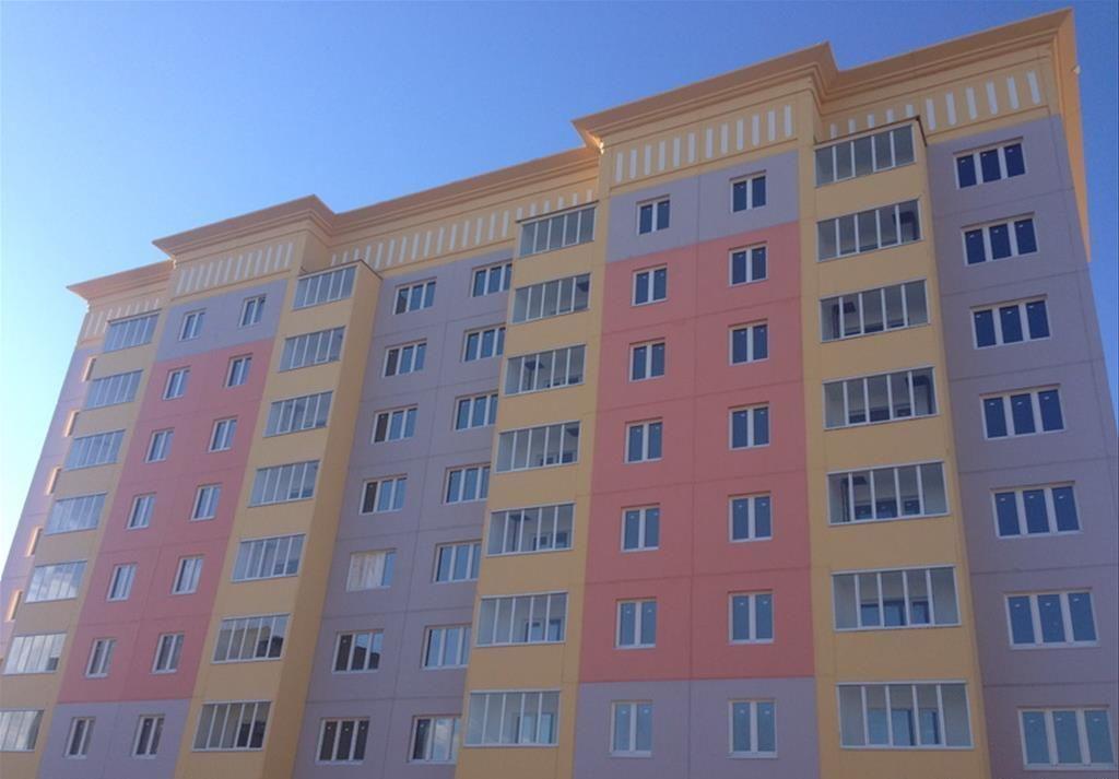 жилой комплекс Федеративный