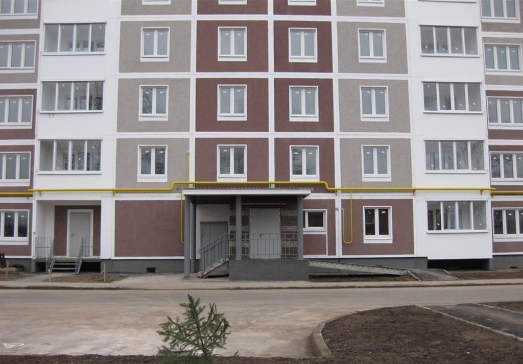 жилой комплекс Мирный