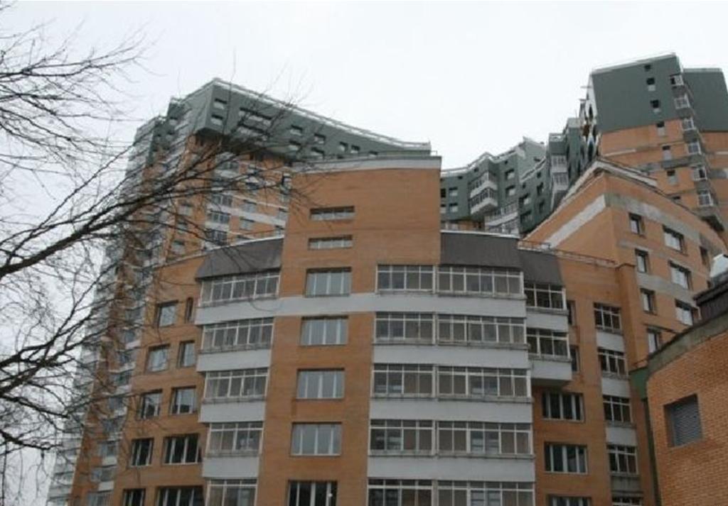 купить квартиру в ЖК Молодогвардейская 15
