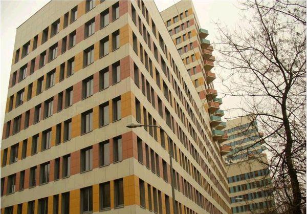 4-я Фотография ЖК «Университетский»