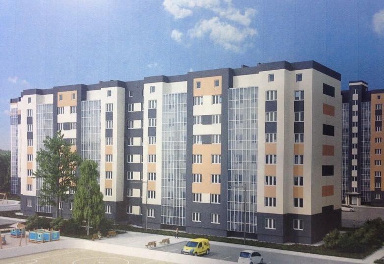 жилой комплекс Владимирский