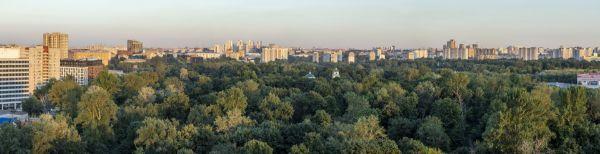 жилой комплекс Апартаментный комплекс Level Донской (Левел Донской)