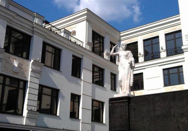 4-я Фотография ЖК «Резиденция Чистые Пруды»
