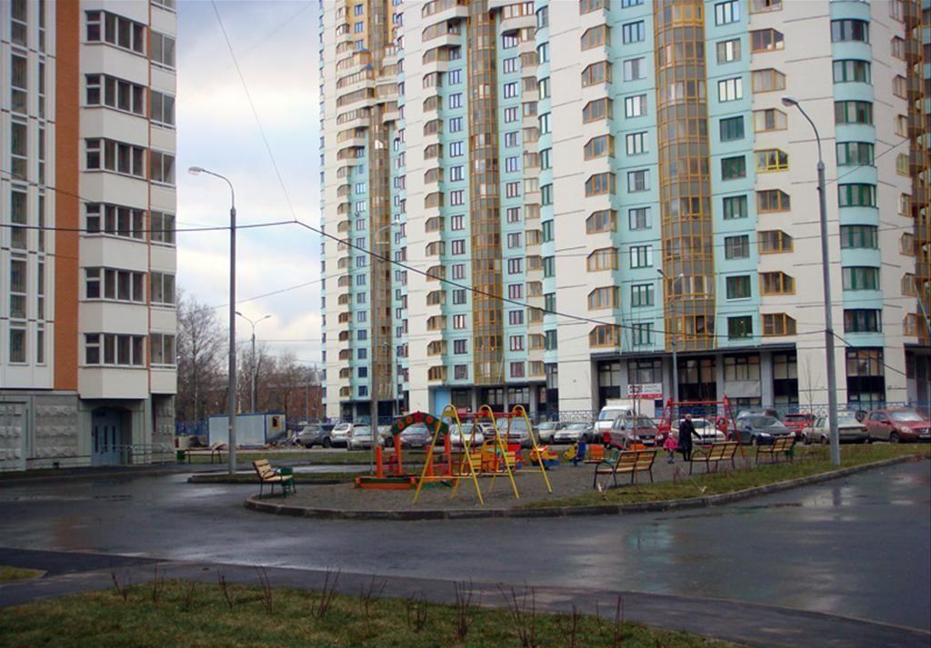 жилой комплекс Химки Сквер