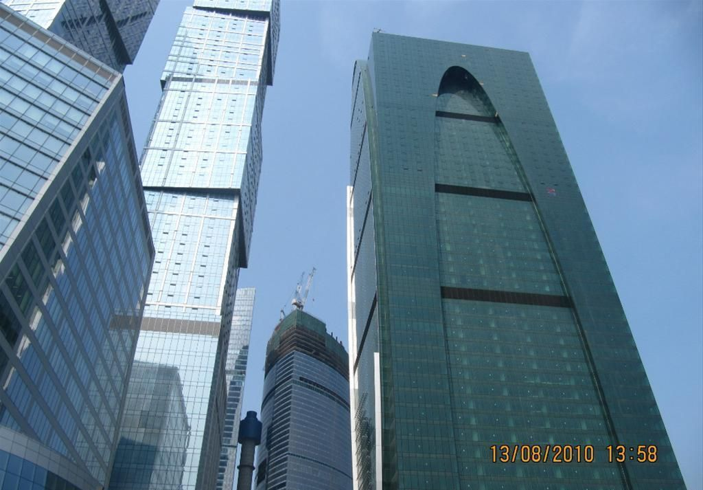 продажа квартир Imperia Tower (Империя Тауэр)