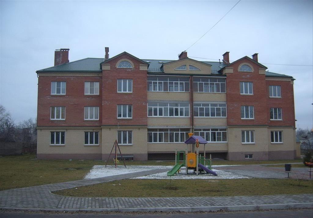 купить квартиру в ЖК Октябрьской Революции 221Б