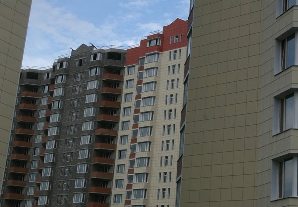 жилой комплекс Южный парк