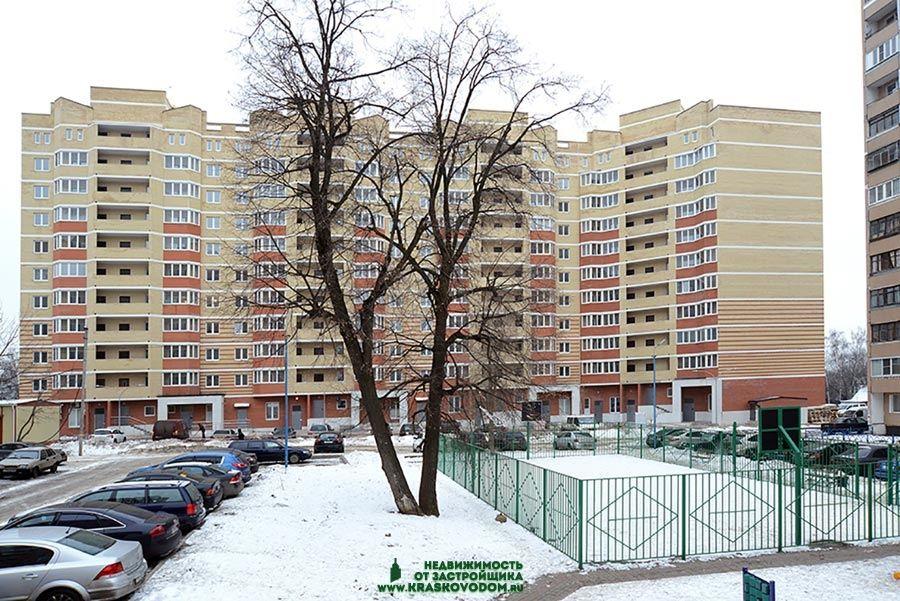 жилой комплекс Красково-Парковый